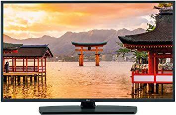 "LG 55"" 4K Pro Centric Smart Hotel LED TV"