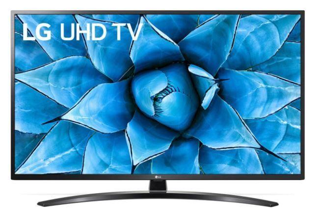 """LG 70UN74006LA 70"""" 4K UHD Smart LED TV"""