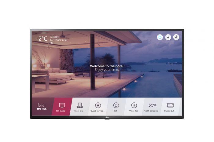 "LG 50US342H 50"" 4K Pro Centric Smart Hotel LED TV"