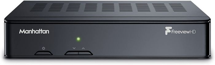 HDT2 Plaza HD Freeview Receiver