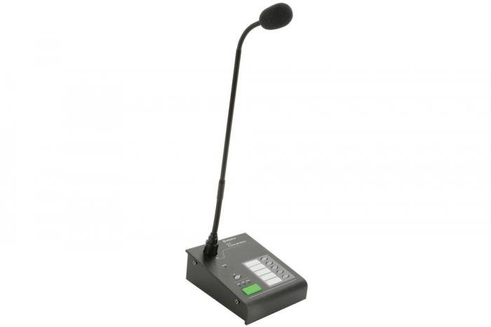 Adastra Call Station for RZ45 Audio Matrix