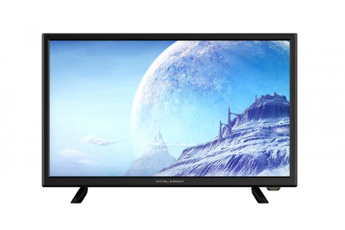 "M&B JB-22CN1811 22"" HD Ready Freeview HD LED TV"