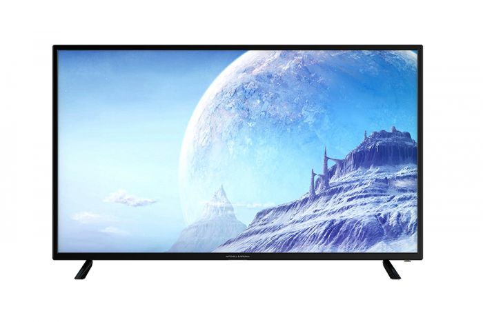 "M&B JB-43CN1811F4K 43"" 4K UHD Freeview HD LED TV"
