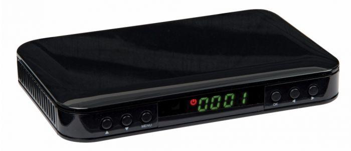 HD Satellite Receiver