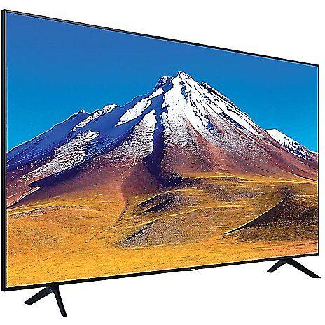 "Samsung UE65TU7022 65"" 4K Ultra HD Smart LED TV"