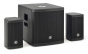 BHS1200 Ultra Compact 2.1 1200W System