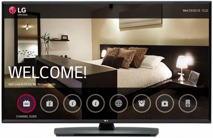 "LG 49LU341H 49"" Pro Centric Full HD Hotel LED TV"