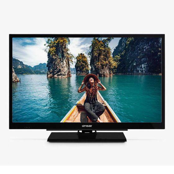 "Linsar 24LED1900 24"" Smart HD Ready LED TV"