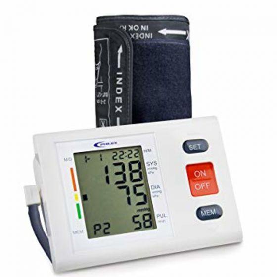 Philex PI00693 Professional Blood Pressure Monitor