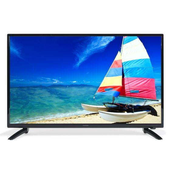 "Vispera 40SOLO1 40"" Full HD Freeview HD LED TV"