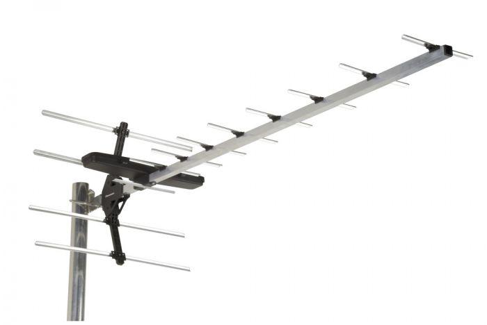 LABGEAR DIGITAL WIDEBAND UHF AERIAL - LABGT12