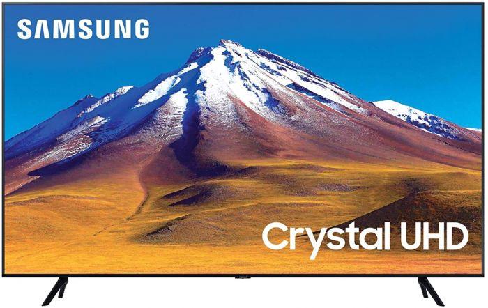 "Samsung UE75TU7020 75"" 4K Ultra HD Smart LED TV"