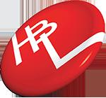 H B Litherland logo